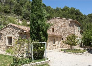 Thumbnail 4 bed property for sale in Le Barroux, France