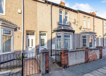 Thumbnail 3 bed terraced house to rent in Nelson Terrace, Darlington