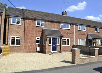 Thumbnail 3 bed semi-detached house for sale in Lea View, Hampstead Norreys Road, Hermitage, Berkshire