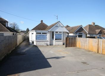 Thumbnail 4 bedroom detached bungalow for sale in Oxford Road, Kidlington