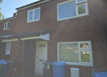 Thumbnail 1 bed flat for sale in Deva Square, Chadderton, Oldham