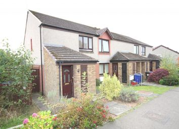 Thumbnail 1 bedroom flat for sale in Engine Road, Gorebridge