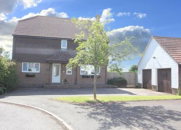 Thumbnail 5 bed detached house for sale in Burmarsh, Kent