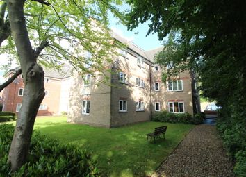 Thumbnail 2 bed flat for sale in Trinity Mews, Bury St. Edmunds
