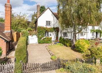Thumbnail 2 bed cottage for sale in The Borough, Brockham, Betchworth