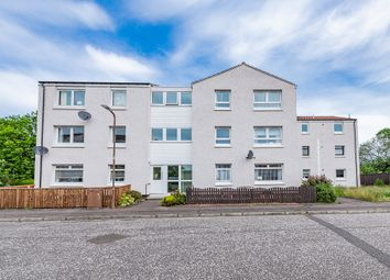 1 bed flat for sale in Ure Court, Grangemouth FK3