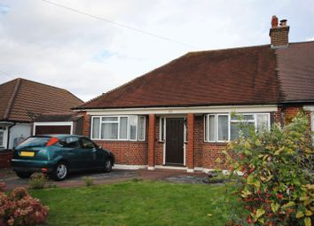 Thumbnail 2 bed semi-detached house for sale in Homefield Road, Old Coulsdon, Coulsdon