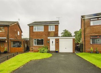 Thumbnail 3 bed detached house for sale in Brigg Field, Clayton Le Moors, Lancashire