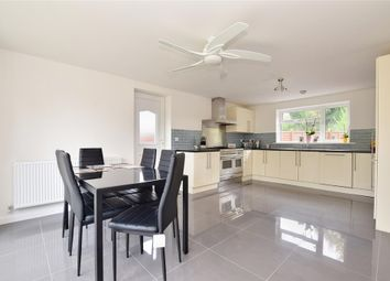 4 bed semi-detached house for sale in Hammerwood Road, Ashurst Wood, West Sussex RH19
