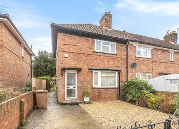 3 bed end terrace house for sale in Headington, Oxford OX3