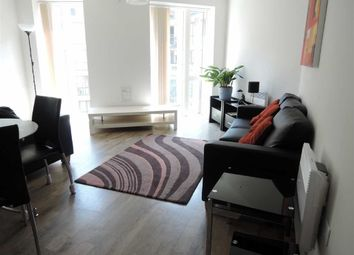 Thumbnail 2 bed flat for sale in I-Land, Birmingham, West Midlands