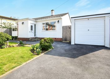 Thumbnail 2 bed detached bungalow for sale in Roseland Square, Kingsteignton, Newton Abbot