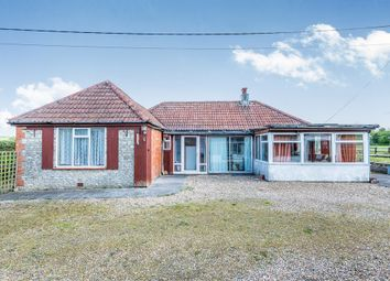 Thumbnail 3 bed bungalow for sale in Limpers Hill, Mere, Warminster
