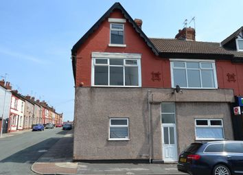 Thumbnail 2 bed property to rent in Limekiln Lane, Wallasey