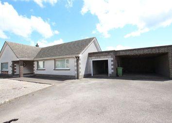 Thumbnail 3 bed detached house for sale in Glen Lea, Blencogo, Wigton, Cumbria