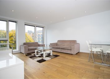 Thumbnail 3 bed flat to rent in Heneage Street, London
