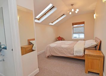 Thumbnail 2 bed flat for sale in Stanley Road, Teddington
