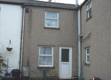 Thumbnail 1 bedroom terraced house to rent in Kendall Square, Chepstow, Monmouthshire