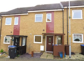 2 bed terraced house for sale in Cluniac Court, Northampton NN3