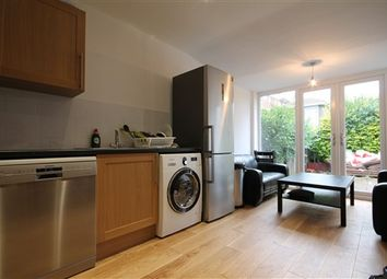 Thumbnail 4 bed terraced house to rent in Copland Terrace, Shieldfield, Newcastle Upon Tyne