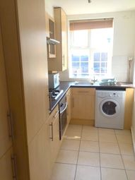 Thumbnail 3 bed flat to rent in Quadrant Close, The Burroughs, Hendon, London