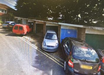1 bed parking/garage for sale in St. Martins Place, Canterbury CT1