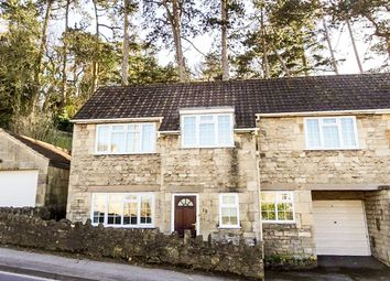 Thumbnail 4 bed semi-detached house for sale in Rush Hill, Bath
