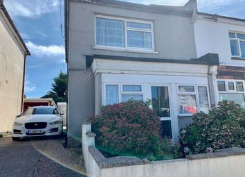 Thumbnail 3 bed property to rent in Ripon Road, Winton, Bournemouth