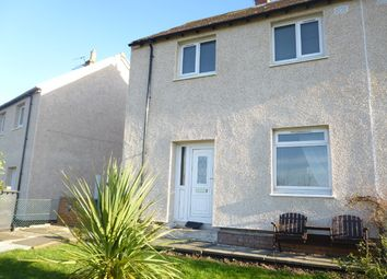 Thumbnail 2 bed semi-detached house to rent in Hawthorn Crescent, Mayfield, Dalkeith