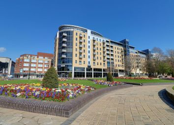 Thumbnail 2 bed flat for sale in Queens Dock Avenue, Hull