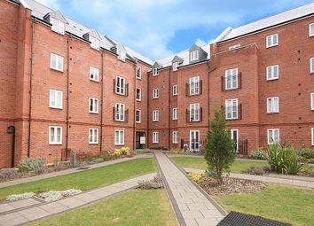 Thumbnail 2 bed flat to rent in Cherwell Court, Banbury