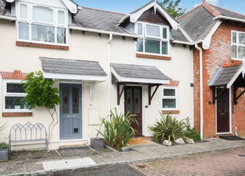 1 bed terraced house to rent in Bennetts Farm Place, Little Bookham, Leatherhead KT23