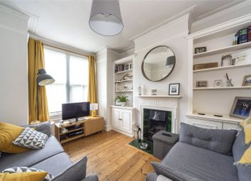 Thumbnail 2 bed flat for sale in Dover Terrace, Sandycombe Road, Kew, Surrrey