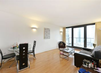 Thumbnail 1 bedroom property to rent in Elektron Tower, 12 Blackwall Way, London