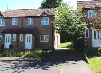 Thumbnail 3 bed semi-detached house to rent in St. Georges Way, Grantham