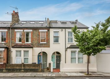 Thumbnail 3 bed flat to rent in Althea Street, London