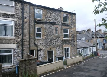 Thumbnail 2 bed flat to rent in Church Street, Buxton