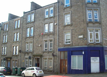 Thumbnail 3 bedroom flat to rent in Peddie Street, Dundee
