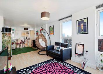 Thumbnail 2 bed flat to rent in Augustus Court, Old Kent Road, Bermondsey