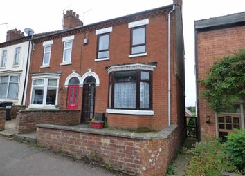 Thumbnail 2 bedroom end terrace house for sale in Rockhill Road, Long Buckby, Northampton