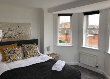 Thumbnail 3 bedroom shared accommodation to rent in Thorn Road, Hampton Hargate, Peterborough