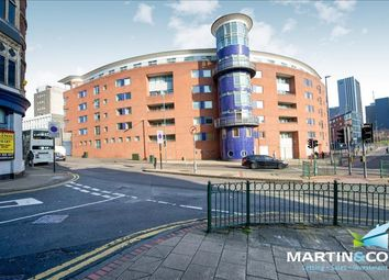 Thumbnail 2 bed flat to rent in City Heights, Old Snow Hill, Birmingham