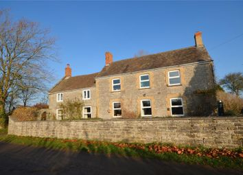 Thumbnail 5 bed detached house for sale in Babcary, Somerton