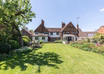 4 bed terraced house for sale in Rose Lane, Ripley, Woking, Surrey GU23