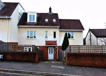 Thumbnail 2 bedroom flat to rent in Tibbott Walk, Stockwood, Bristol