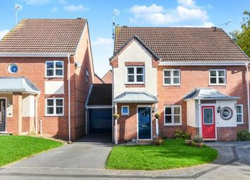Thumbnail 3 bed semi-detached house for sale in Turnpike Lane, Brockhill, Redditch, Worcestershire