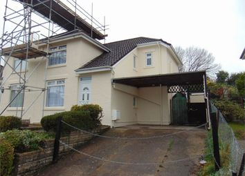 Thumbnail 3 bedroom semi-detached house for sale in Sherwell Road, Brislington, Bristol