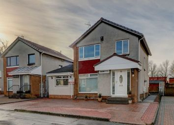Thumbnail 4 bed detached house for sale in Hillfoot Gardens, Uddingston, Glasgow