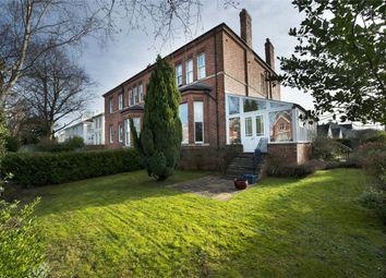 Thumbnail 4 bed end terrace house for sale in Sydenham Villas Road, Cheltenham