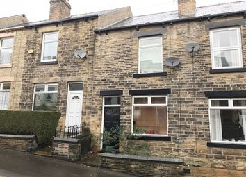 Thumbnail 3 bed terraced house to rent in Bowness Road, Sheffield